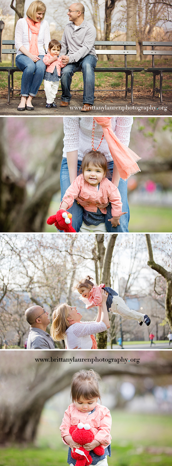 Family Photography Session Charlotte North Carolina