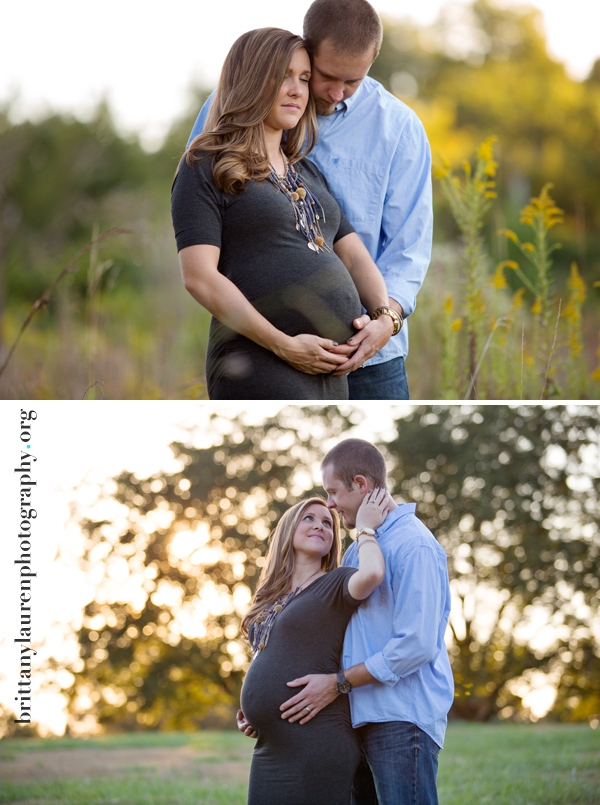 Couple maternity pictures Charlotte NC