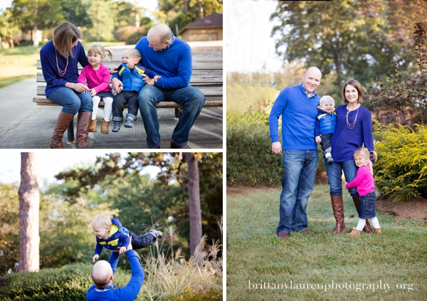Best Charlotte Family photographer