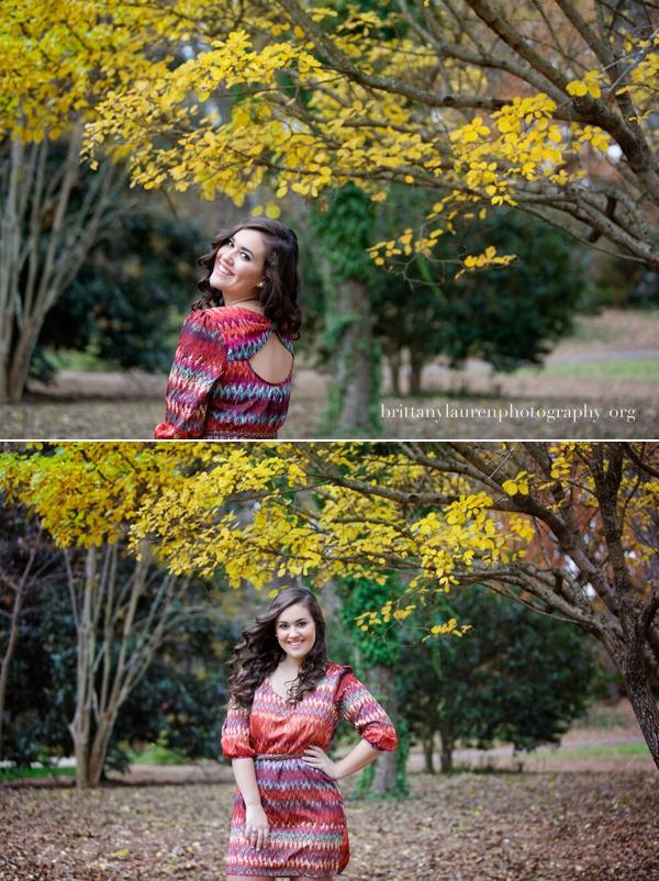 Best Charlotte Senior photographer