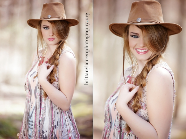 Premier Senior Photographer for Charlotte area