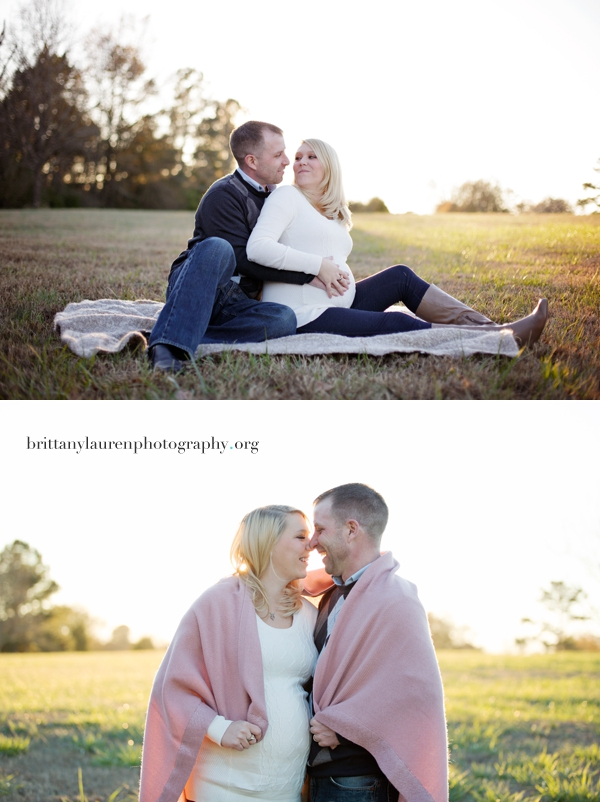 happy maternity photos