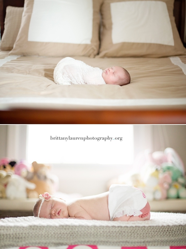 Natural newborn pictures