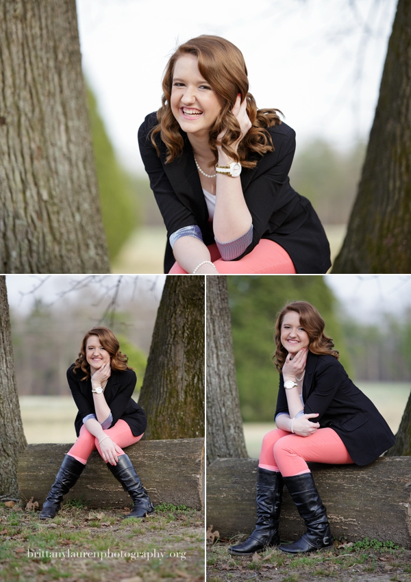 best high school senior pictures