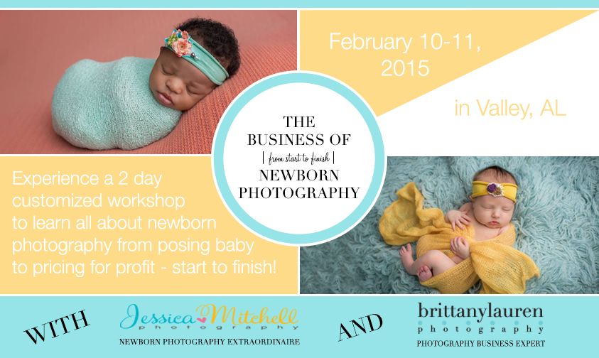 best newborn workshop