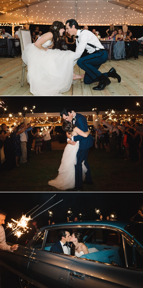 Griggs Wedding by Michelle Lange Photography