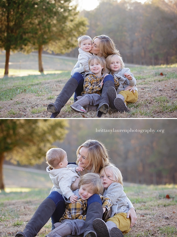 Best Charlotte family photography
