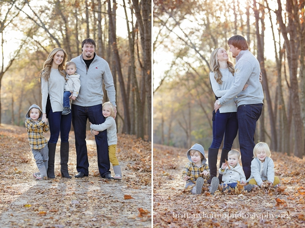 Family outdoor Photography