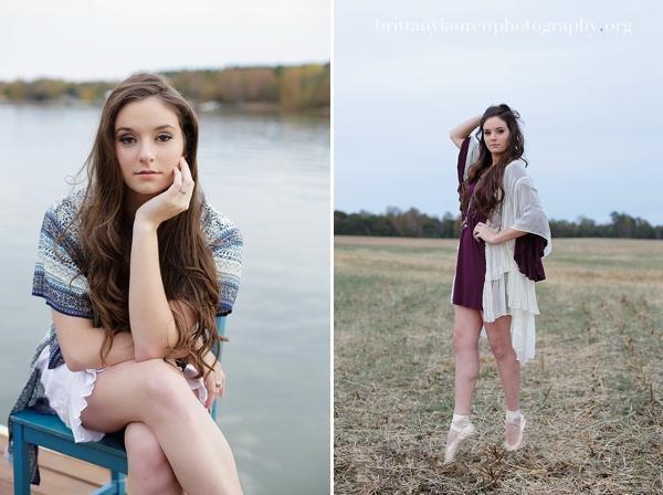 Beautiful senior pictures