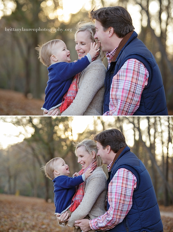 Fun Family Pictures