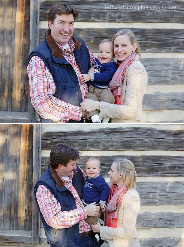 Natural Family Photos